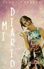 Mi Diario by Scott_forever