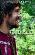 The Birthday | Mumford & Sons Fan Fiction by LittleLionLove
