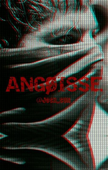 ANGØISSE