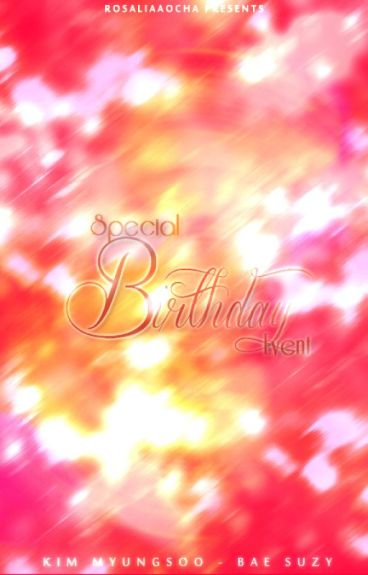 Suzy's Birthday Special