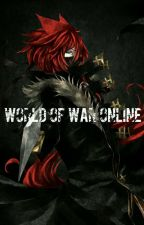 World of War Online (ON HOLD) by xXJanix21Xx