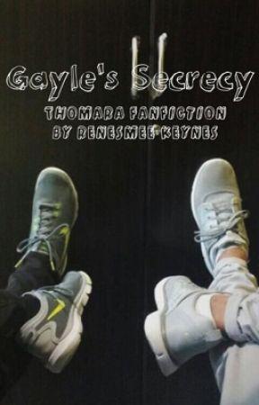Gayle's Secrecy by renesmee_keynes_31