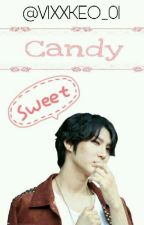 Candy WonTaek by VIXXKEO_01