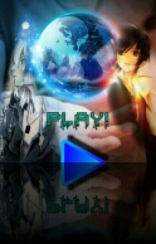Play! by KhairulRozikien