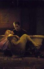 Falling In Love (Harley Quinn & Joker) by AriArriagaLpez
