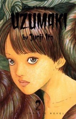 Đọc truyện Uzumaki (Vòng xoắn ốc) - Junji Ito