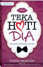 Teka Hati Dia by dearnovels
