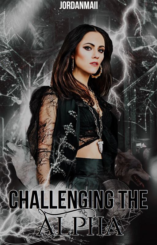 Challenging The Alpha (Wattys2016) by jordanmaii
