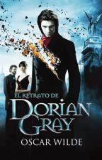 El retrato de Dorian Gray  - Oscar Wilde by auraam5