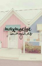 Maxmoefoe ☮ Imagines by pnkssn