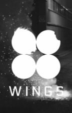 Lirik Lagu BTS WINGS by jeon_yoona97