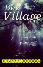 Dhe' Village by smurff_sengal
