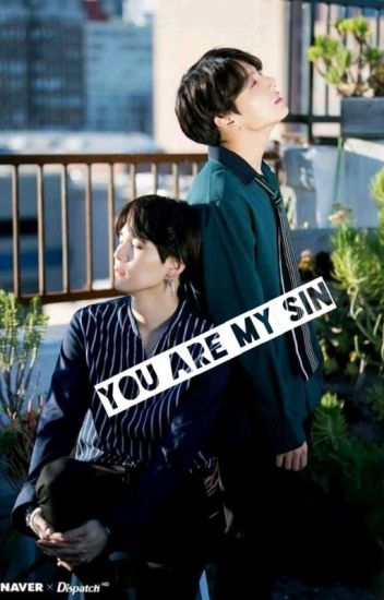 Yoonmin you are my sin انت خطيئتي