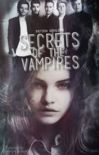 Secrets of the Vampires || One Direction. {on hold} by VictoriaGeraldine