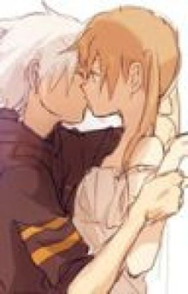 My Valentine  ( Souleater fanfiction)