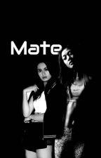 Mate by IronPhenom13