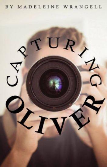 Capturing Oliver (BoyxBoy)