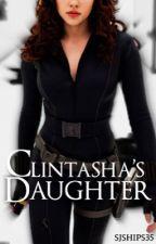 Clintasha's Daughter by SJships35