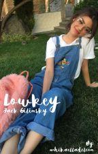 lowkey by mhikaelladeleon