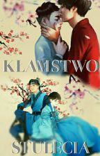 Kłamstwo Stulecia - KAISOO by real_kjp