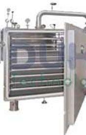 Vacuum Tray Dryer | Powder Tray Dryer | Manufactuer by louiesmith111