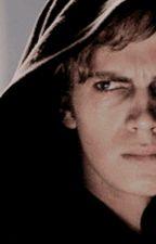 Star Wars  Die Anakin Skywalker Saga Teil 1 Vergangeheit und Gegenwart by SandraSenf
