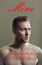Mine (Tom HiddlestonxEric Northman oneshot) by LilikoiFlower