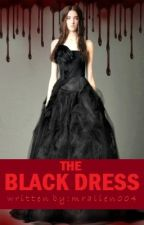 Blusang Itim - (The Black Dress) by MrAlien004