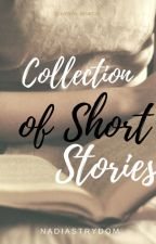 Collection of short stories by NadiaStrydom