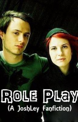Role Play - (a short story inspired by the original band members of Paramore)