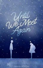 Until We Meet Again [Completed] #Wattys2017 by tarabluestone