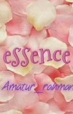 essence by amatur_rahman