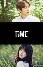 Time by KayraSakura_