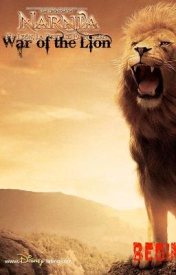 Narnia War of the Lion