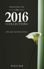 2016 collection by PoetsPub