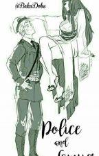 Police and Lawyer by kenyazaki