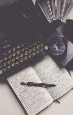 Miten kirjoittaa paremmin? by sofianstooryt