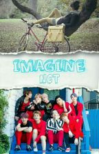 Imagine NCT by minchitta