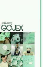 GOJEX ;pjm+myg[√] by Mochimbabe_