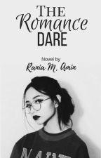 The Romance Dare by raniamadridamin