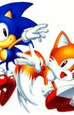 Daydreams - a Sonic the Hedgehog Fanfiction by DubstepMatryoshka