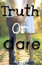 Truth or Dare by BreathingLove