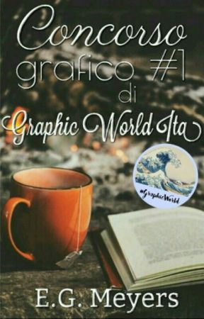 Concorso Grafico #1 by Graphic World Ita | E.G. Meyers by EG_Meyers
