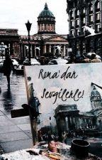 Roma'dan Sevgilerle! by maiimia