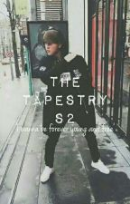 © The Tapestry S2 ↬「Jin」 by julaikhaaa