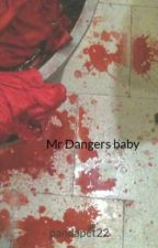 Mr Dangers baby by pandapet22