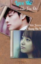 LMLYD [Ha Neul X Jiwon X Joong Ki] by FafaFlorainne