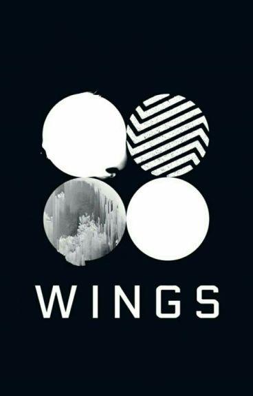 Wings Album Bts