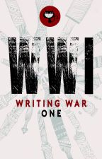 Writing War 01 (Short Novel Writing Contest) by WritingWarProject