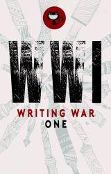 Writing War 01 (Short Novel Writing Contest) by WritingWarProject